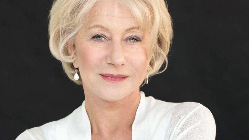 Az idei színházi világnapra Helen Mirren írt üzenetet