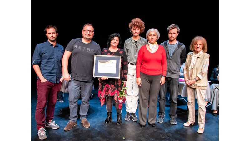Szakmai és közönség díjakat osztottak az első első eSzínház Fesztiválon
