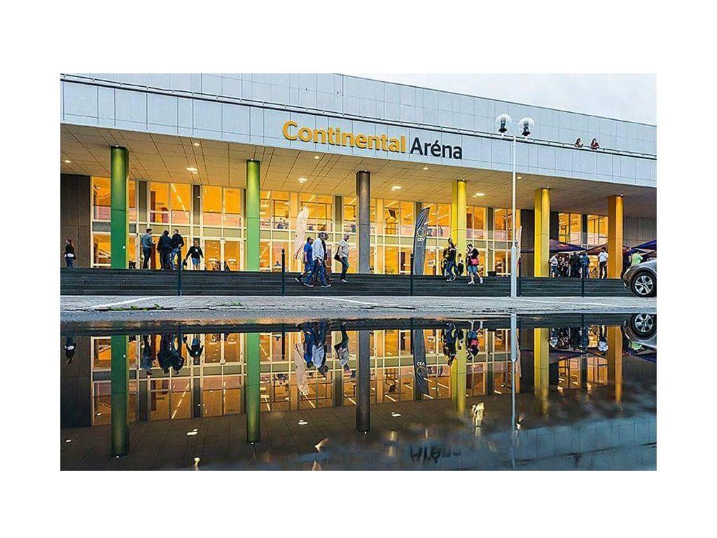 Continental Aréna