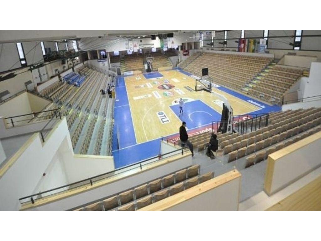 Alba Regia Sportcsarnok