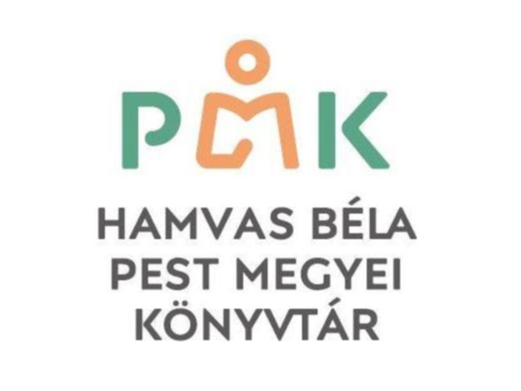 Hamvas Béla Pest Megyei Könyvtár