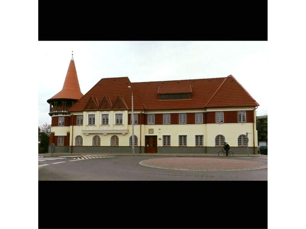 Nadányi Zoltán Művelődési Központ