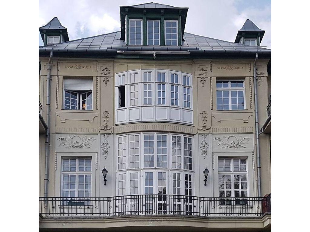Benczúr Ház Kulturális Központ
