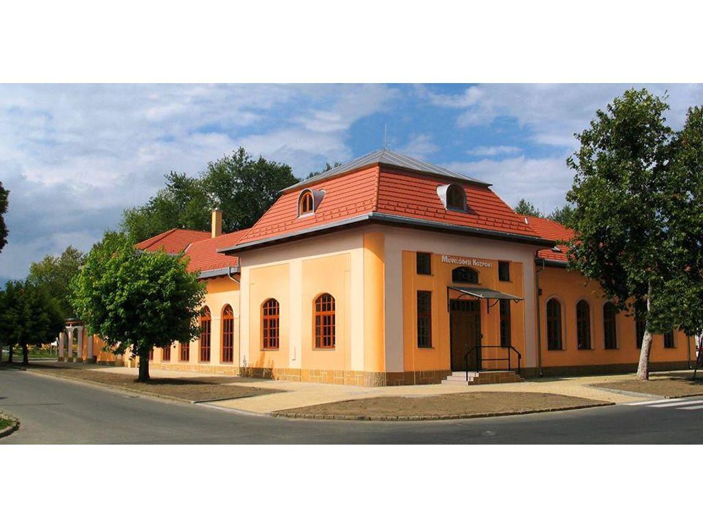 Móricz Zsigmond Művelődési Központ - Barcs