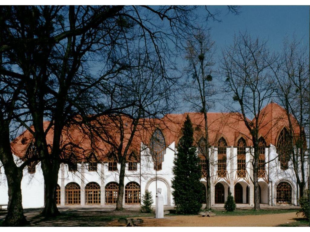 Csokonai Közösségi Ház