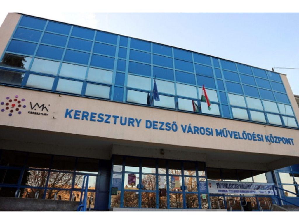 Keresztury Dezső Városi Művelődési Központ