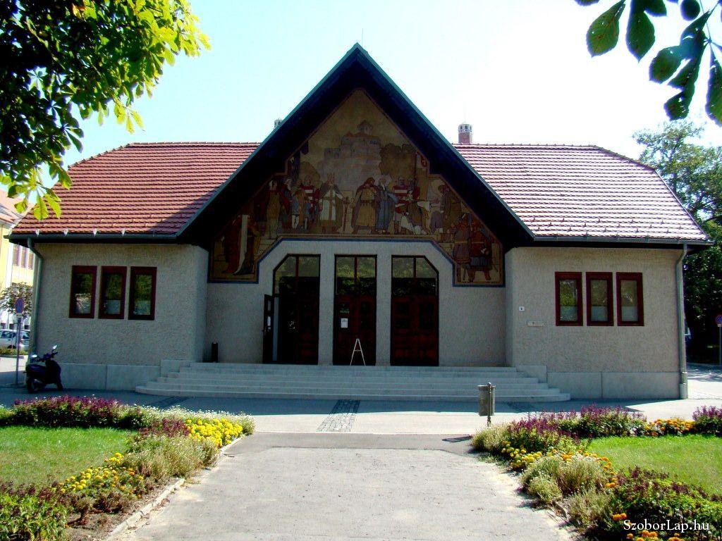 Medgyaszay Ház