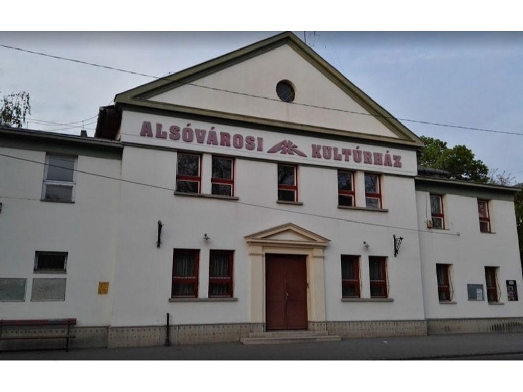 Alsóvárosi Kultúrház