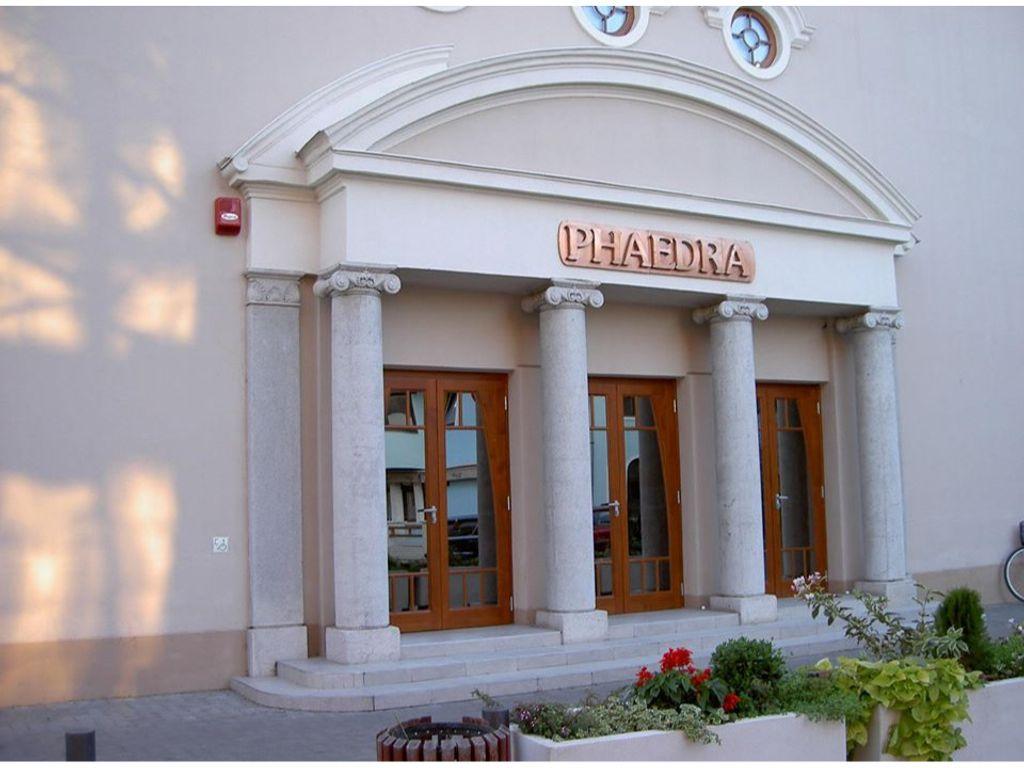 Phaedra Rendezvényközpont