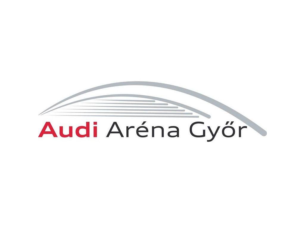 Audi Aréna