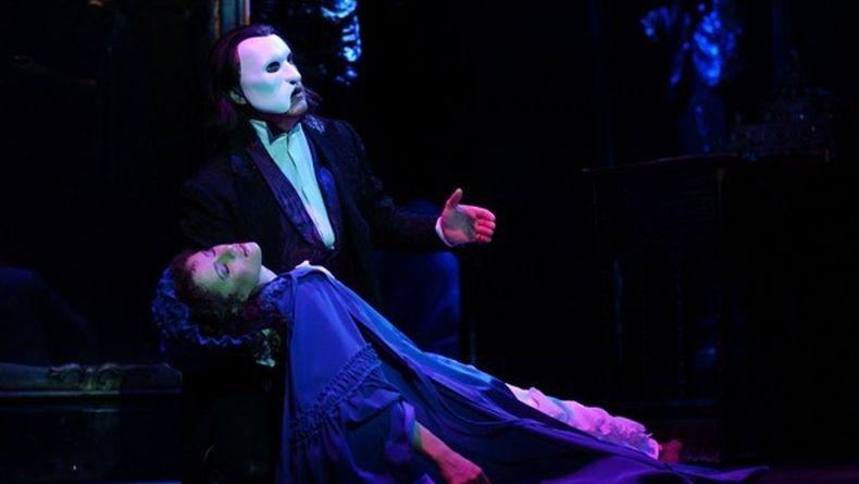 Az Operaház Fantomja Kiemelt események