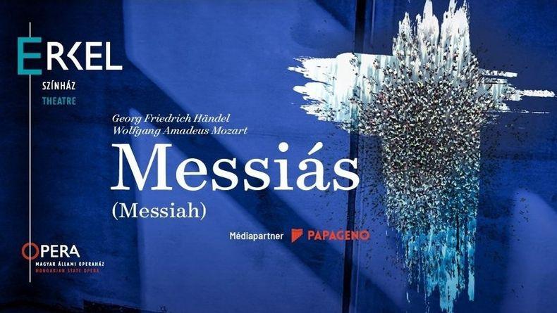 Messiás Kiemelt események