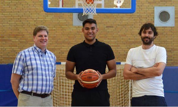 VfL-Basketballer verlässt Stade und kehrt in die Heimat zurück - Alle Artikel - Stader Tageblatt