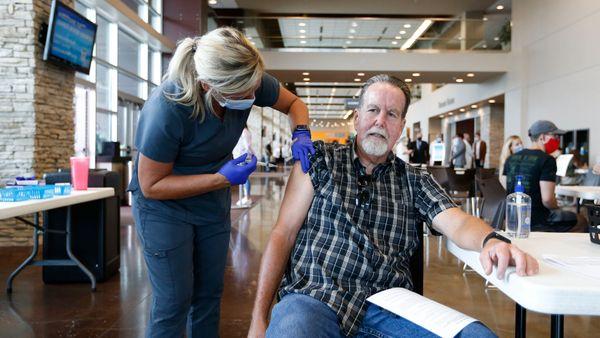 Corona in den USA: Ein Schub für die Impfkampagne dank Fox News?