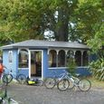 Bicycle Group - Hauraki Rail Trail