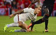 利物浦銳意收購阿根廷新星,羅馬標價2000萬歐元