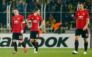 歐霸盃精華 - 費倫巴治 2-1 曼聯 | 朗尼完場前破蛋 賽後紅魔暫排小組第三...