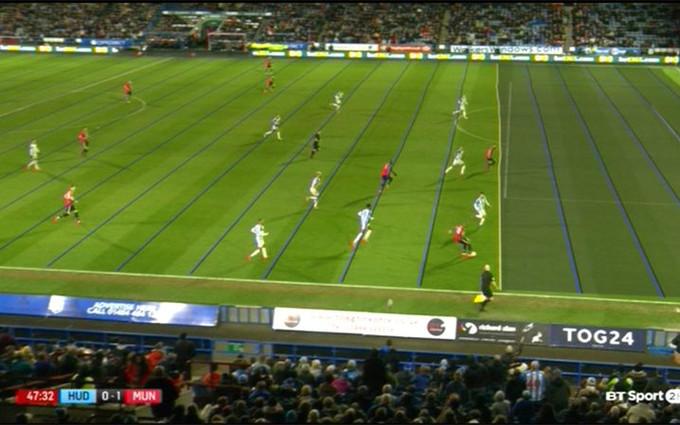 英格蘭足總盃精華 - 哈特斯菲 0-2 曼聯│盧卡古梅開二度 曼聯晉身八強