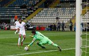 歐洲國家聯賽精華 - 克羅地亞 0-0 英格蘭︱中柱中楣兼失單刀 英軍屢失良...