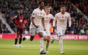 英超精華 - 般尼茅夫 1-2 曼聯︱威爾遜先開紀錄、馬迪爾追平 拉舒福特補...