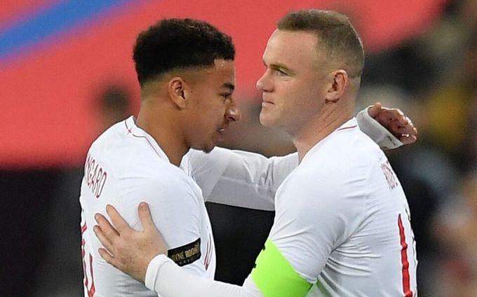 國際友誼賽精華 - 英格蘭 3-0 美國︱阿諾、卡林威爾遜國家隊首球 隊長朗尼告別國家隊