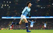 英超精華 - 曼城 2-1 利物浦│利萊辛尼奠勝 利物浦20場英超不敗告終