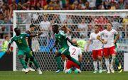世界盃精華-波蘭 1-2 塞內加爾│一烏龍一失誤 波蘭不敵塞內加爾