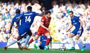 詳細分析:阿諾未能適應復任中場,利物浦聯賽三輪不勝