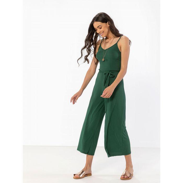 Ριπ ολόσωμη φόρμα με λεπτά ραντάκια - Κυπαρισσί