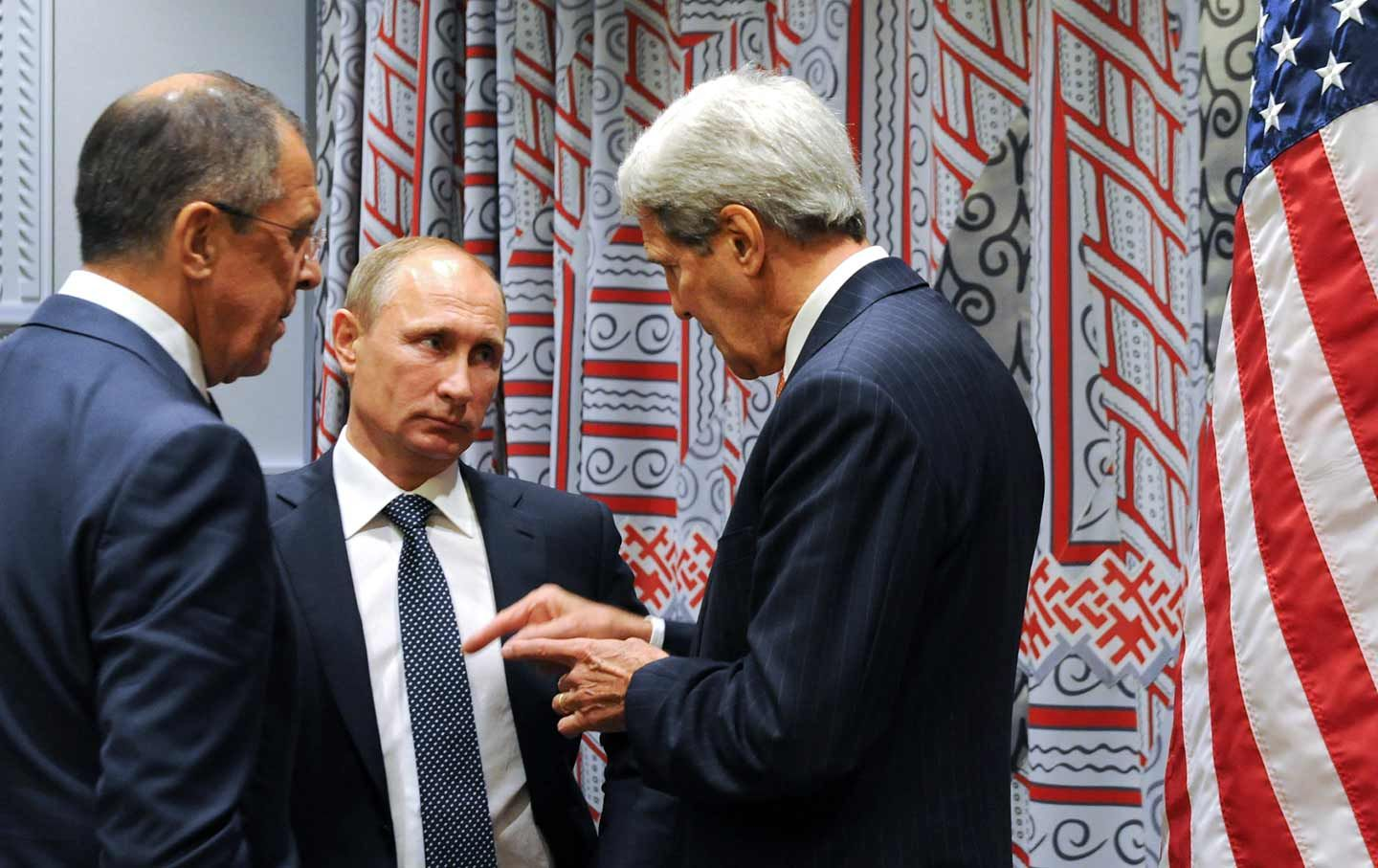 US Refusal to Cooperate With Russia Against International Terrorism May Be the Worst Casualty of the New Cold War