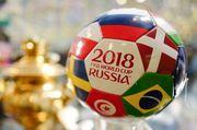 2018世界盃後各球隊主帥位置之動向(1)