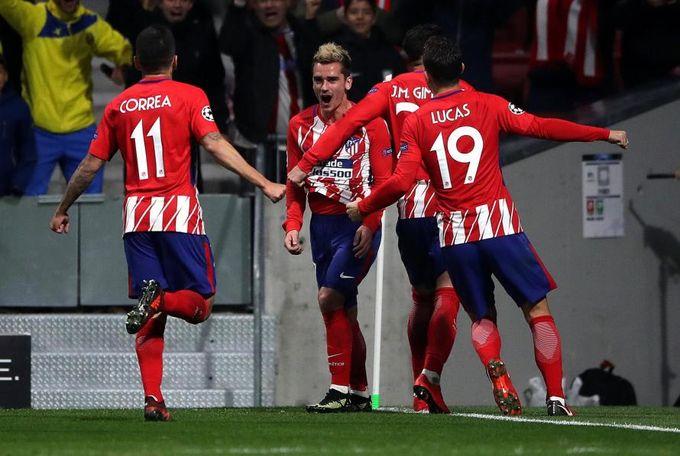 歐霸盃決賽精華 - 馬賽 0-3 馬德里體育會︱基沙文梅開二度 馬體會第三次捧起歐霸盃冠軍