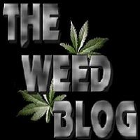 THE Weed Blog - The Weed Blog