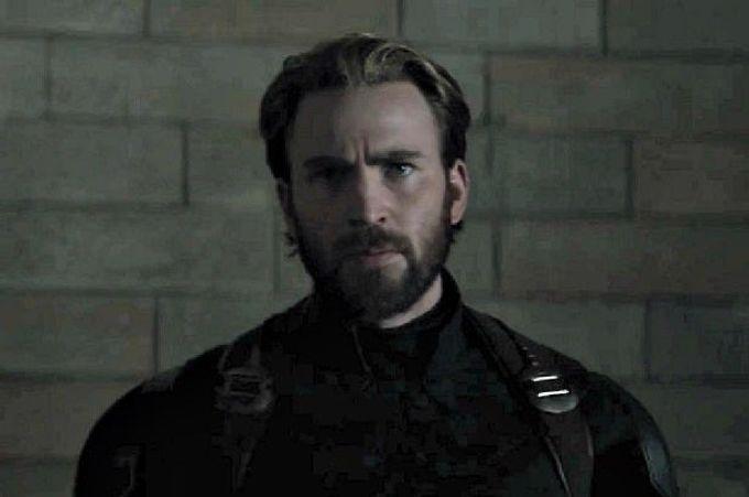 《復3》彩蛋停不了:美國隊長制服暗藏玄機!