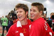 沙比阿朗素:最美好的時光,就是效力利物浦!