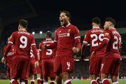 《利物浦 — 成功的17/18球季》