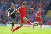 《解決破門乏力:利物浦補強鋒線的五大選擇》