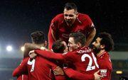 36:6 英超:利物浦對曼聯賽後感