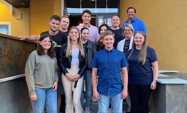 Freiheitliche Jugend wird im Bezirk Rohrbach aktiv