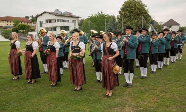 Musikverein Pennewang wird 100 Jahre und plant im Herbst ein Fest