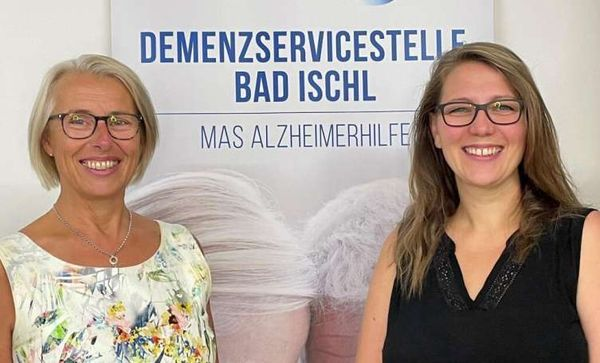 Demenzservicestelle Bad Ischl neu besetzt