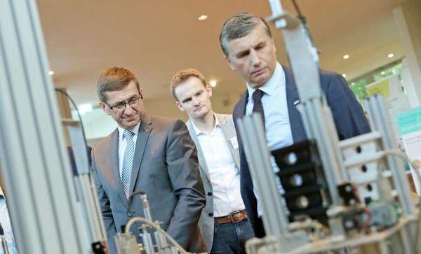 Forschung zu Quantencomputern schreitet voran