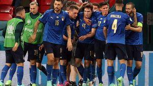 Italia, qualificazioni Mondiali 2022: il calendario degli azzurri nel mese di settembre