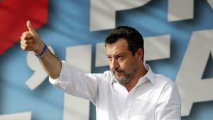 Salvini in un vicolo cieco: perché sul green pass (e non solo) il 'Capitano' è in difficoltà