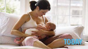 Covid-19 e allattamento, nessuna traccia dei vaccini nel latte materno: cosa dice l'ultimo studio