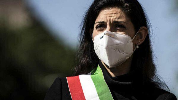 Elezioni Roma:il centrodestra in vantaggio, Raggi in calo e sconfitta da tutti al ballottaggio
