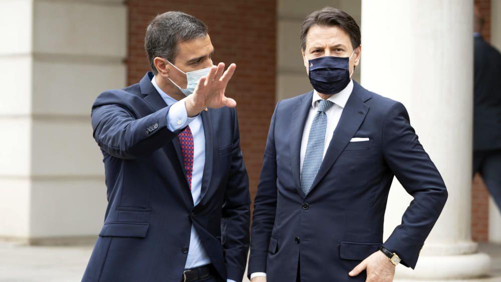 Col Mes Italia risparmierebbe centinaia milioni euro sulle spese sanitarie