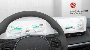 Hyundai vince 17 premi ai 'Red Dot Awards: Brand & Communications Design 2021'