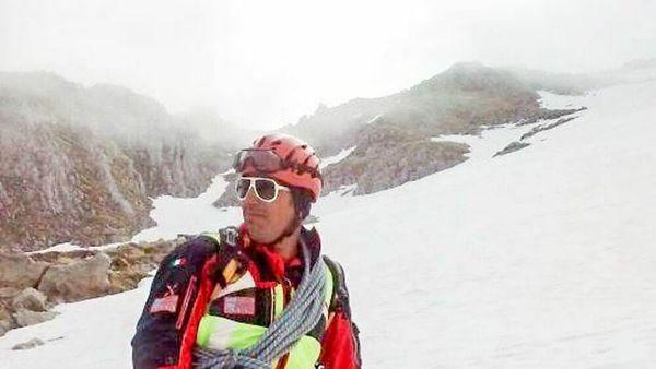 Fabio Limongi è morto dopo una caduta sulle sue montagne: il commosso ricordo degli amici soccorritori