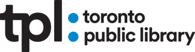 Toronto Public Library Homepage
